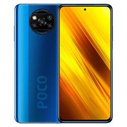 گوشی موبایل شیائومی مدل Poco x3 ظرفیت 128 گیگابایت
