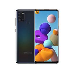 گوشی موبایل سامسونگ مدل A21s ظرفیت 32 گیگابایت