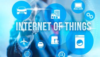 اینترنت اشیا چیست؟