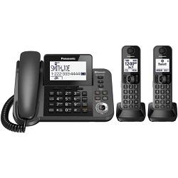 تلفن بیسیم پاناسونیک KX TGF382