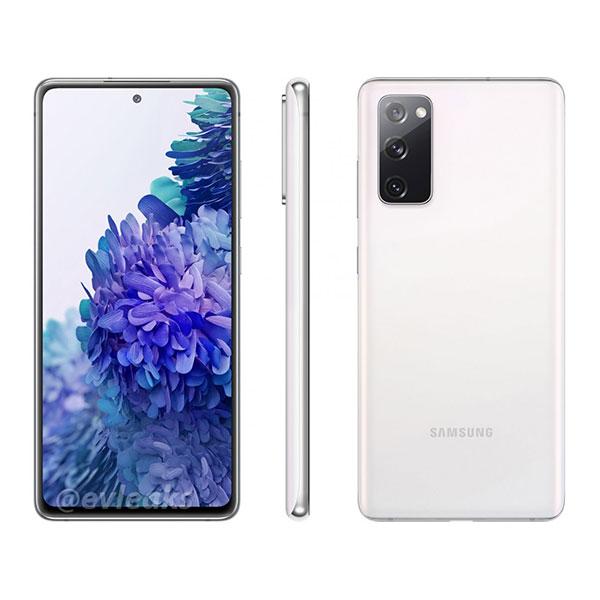 گوشی موبایل سامسونگ مدل Galaxy S20 FE با ظرفیت 128 گیگابایت