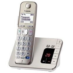 تلفن بیسیم پاناسونیک KX TGE220