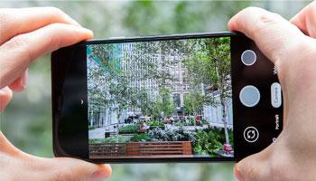 معرفی تکنولوژی دوربینهای عکاسی موبایل