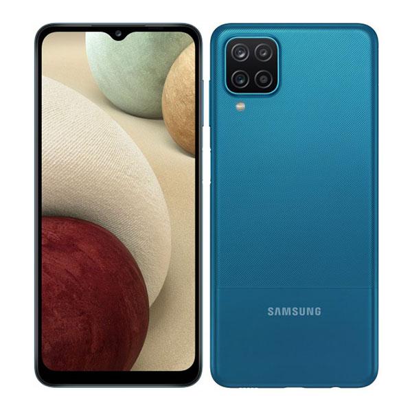 گوشی موبایل سامسونگ مدل Galaxy A12 با ظرفیت 64 گیگابایت