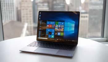 نقد و بررسی لپ تاپ هوآوی مدل MateBook D13