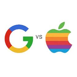 از گوگل به اپل: تعدادی مشکل در مرورگر اینترنت شما وجود دارد
