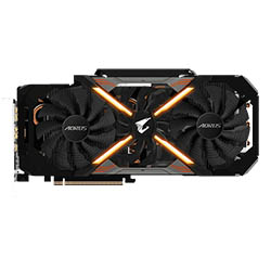 کارت گرافیک گیگابایت AORUS GeForce RTX 2060 XTREME 6G