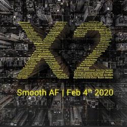 POCO X2  هفته بعد عرضه خواهد شد