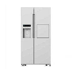 یخچال و فریزر ساید بای ساید اسنوا مدل S8 2340 gw