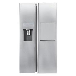 یخچال و فریزر ساید بای ساید اسنوا مدل S8 2352 ss