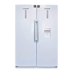 یخچال فریزر دوقلو هاردستون HD5 PLUS