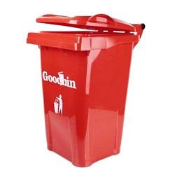 سطل زباله گودبین مدل 6161 ظرفیت 60 لیتر