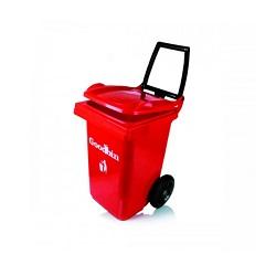 سطل زباله گودبین مدل 6181 ظرفیت 60 لیتر