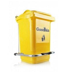 سطل زباله گودبین مدل 6162 ظرفیت 60 لیتر