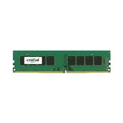 حافظه رم کامپیوتر کروشیال  DDR4 2400MHz CL17 - 4GB