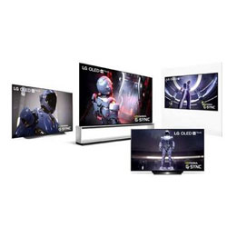 ال جی 14 تلویزیون جدید OLED از جمله تی وی 4K با اندازه 48 اینچی را عرضه میکند