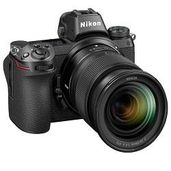 دوربین عکاسی نیکون مدل Z6 لنز 24/70