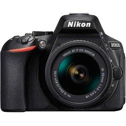 دوربین عکاسی نیکون مدل D5600 لنز 55-18 میلی متر