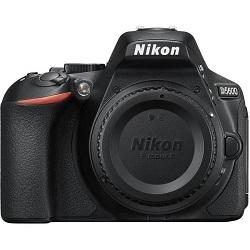 دوربین عکاسی نیکون مدل D5600