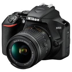 دوربین عکاسی نیکون مدل D3500 لنز 55-18 میلی متر