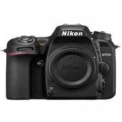 دوربین عکاسی نیکون مدل D7500