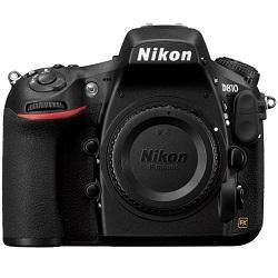 دوربین عکاسی نیکون مدل D810
