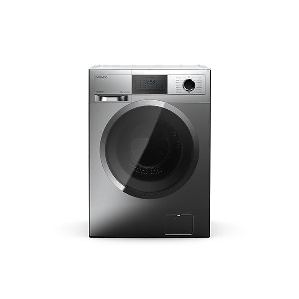 ماشین لباسشویی دوو مدل DWK 8020