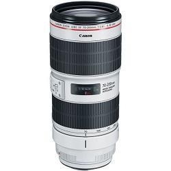 لنز دوربین کانن مدل 70/200mm f/2.8 IS III