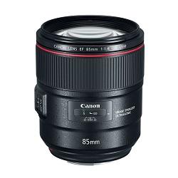 لنز دوربین کانن مدل 85mm f/1.4L