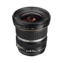 لنز دوربین کانن مدل 10/22mm USM