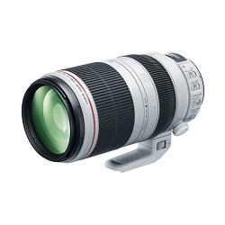 لنز دوربین کانن مدل 100/400mm II USM
