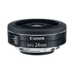 لنز دوربین کانن مدل 24mm f/2.8