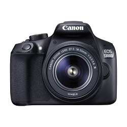 دوربین عکاسی کانن مدل 1300D لنز 55-18 میلی متر