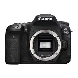 دوربین عکاسی کانن مدل 90D