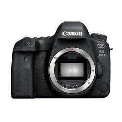 دوربین عکاسی کانن مدل 6D Mark II