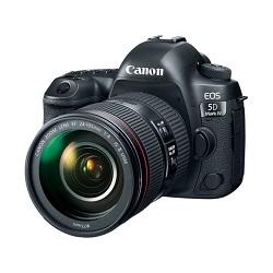 دوربین عکاسی کانن مدل 5D Mark IV لنز 24/105