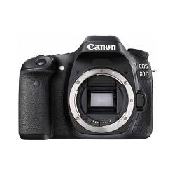 دوربین عکاسی کانن مدل 80D