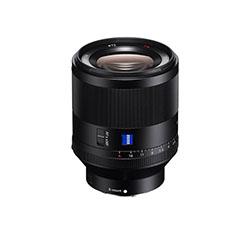 لنز دوربین سونی مدل FE 50mm f/1.4 ZA