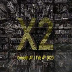 POCO X2 امروز عرضه میشود