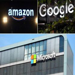 10 فعالیتی که کارمندان در گوگل، مایکروسافت و آمازون نباید انجام دهند