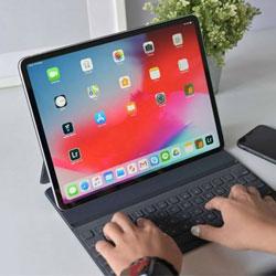 طبق گزارشها iPadOS 14 از نشانگر موس پشتیبانی خواهد کرد