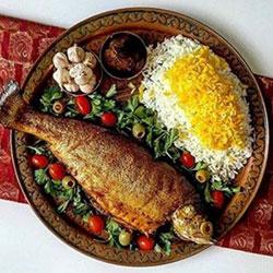 از خواص تا طرز تهیه سبزی پلو با ماهی برای روز اول عید