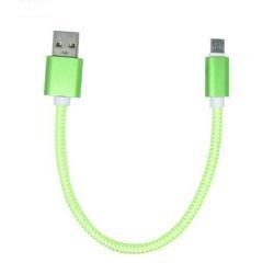 کابل تبدیل USB به microUSB تسکو مدل TC 51N