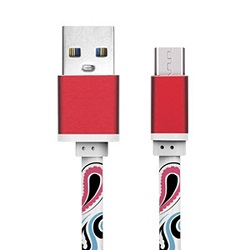 کابل تبدیل USB به MicroUSB تسکو مدل TC A92