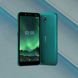 گوشی هوشمند Nokia C2 با پشتیبانی از Android Go عرضه می شود