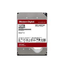 هارد دیسک 3.5 اینچی وسترن دیجیتال مدل Western digital Red 12TB