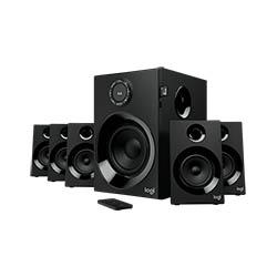 اسپیکر بی سیم لاجیتک Z607 5.1 Surround Sound