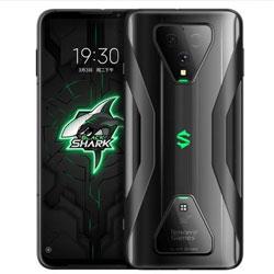 آغاز به کار Black Shark 3 و 3 Pro با صفحه نمایش OLED و شارژ مغناطیسی