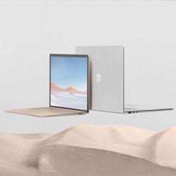 سرفیس لپ تاپ 3 ممکن است به زودی با پردازنده Core i5 و رم 16 گیگابایت منتشر شود