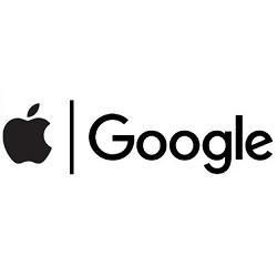 اپل و گوگل برای مقابله با کرونا با یکدیگر همکاری میکنند